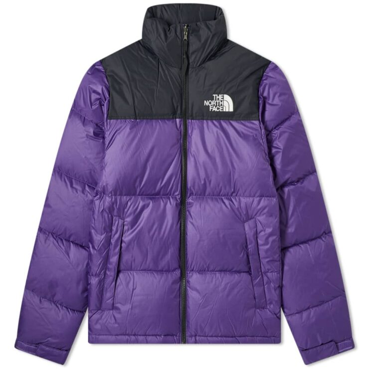 The North Face 1996 Nuptse Jacket 'Hero Purple'