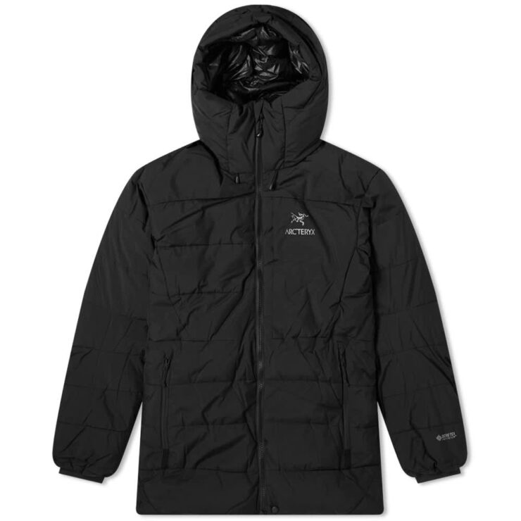 Arc'Teryx Ceres SV Down Parka 'Black'