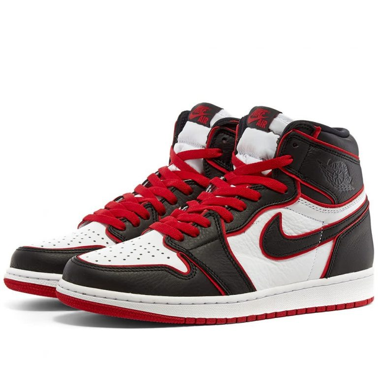 Air Jordan 1 High OG 'Bloodline'
