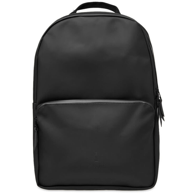 Rains Field Backpack 'Black'
