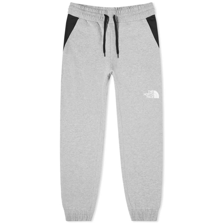The North Face Standard Sweatpants 'Light Grey'