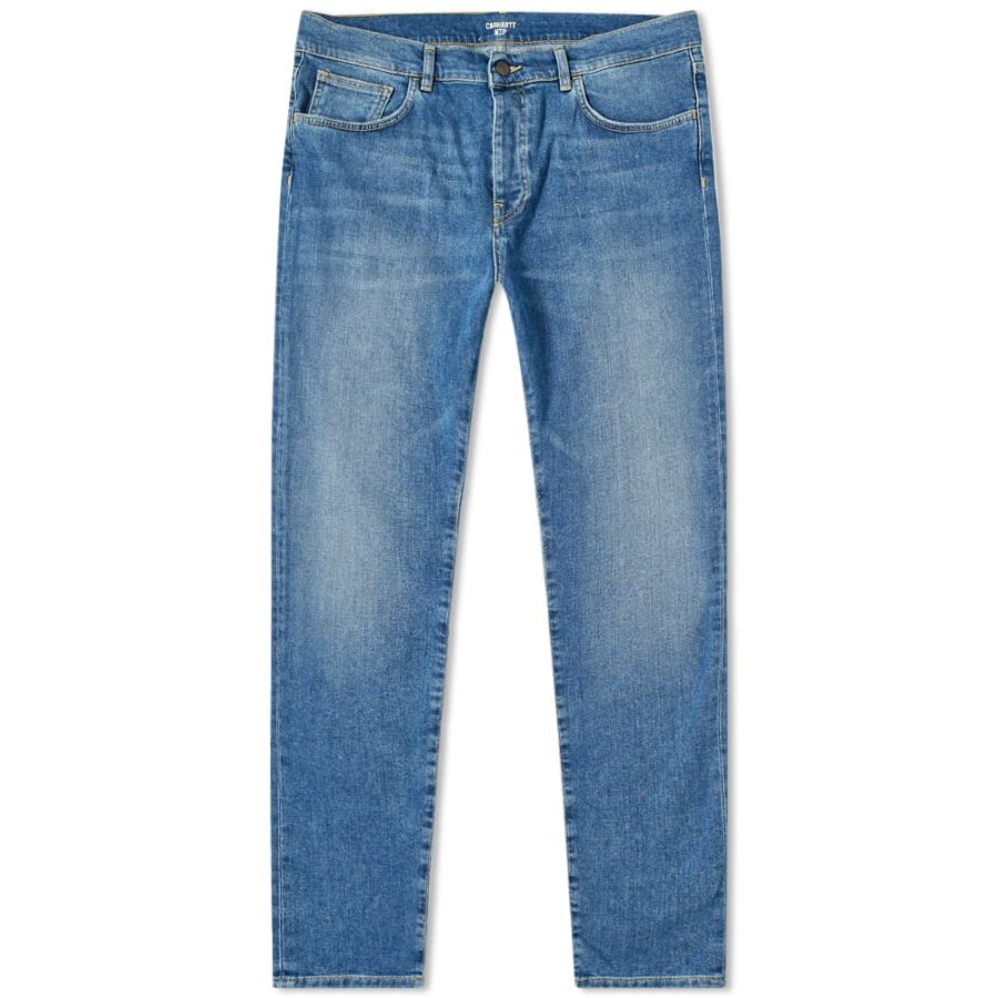 Carhartt WIP Coast Jeans 'Blue'