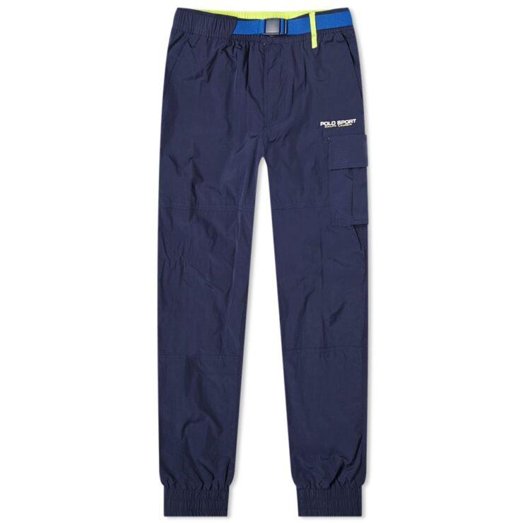 Polo Sport Hiking Trackpants 'Navy'