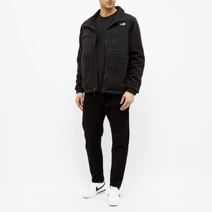 The North Face Denali Fleece Jacket 'Black'