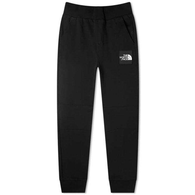 The North Face Fine 2 Sweatpants 'Black'