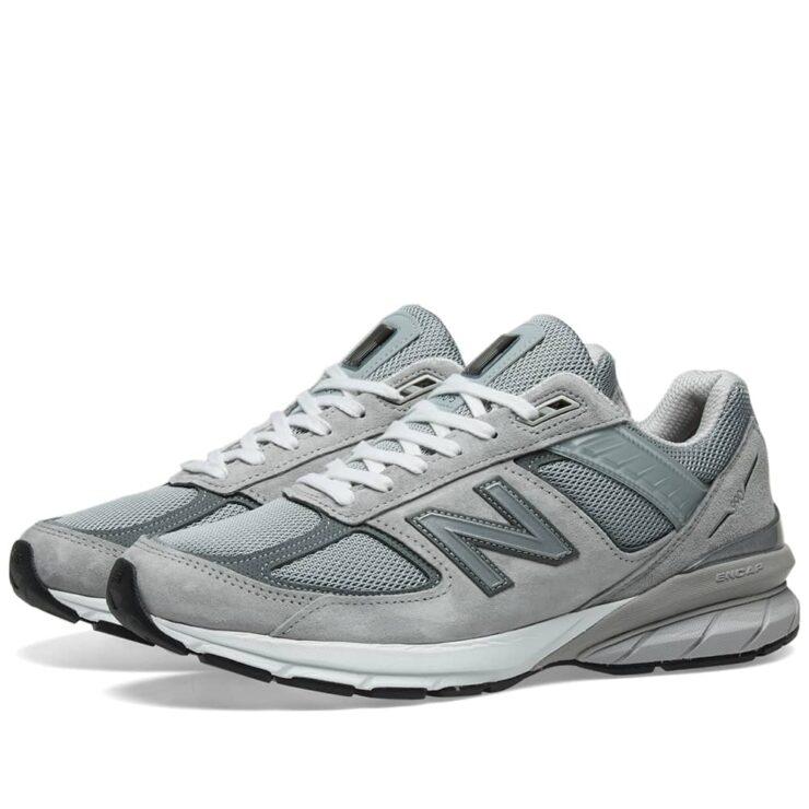 New Balance M990GL5 'Grey'