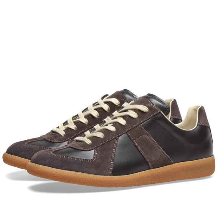 Maison Margiela 22 Classic Replica Sneakers 'Amber'