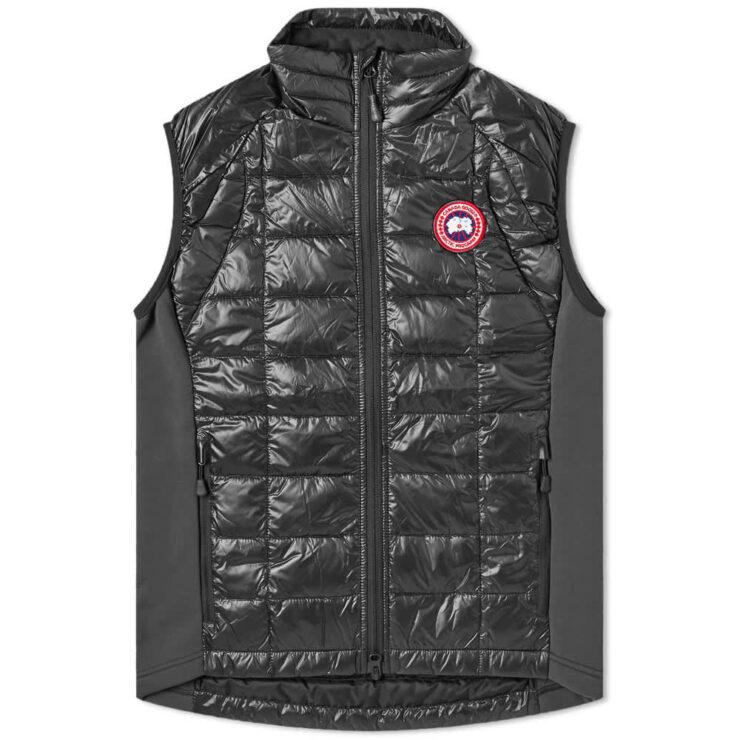 Canada Goose Hybridge Lite Vest 'Black'