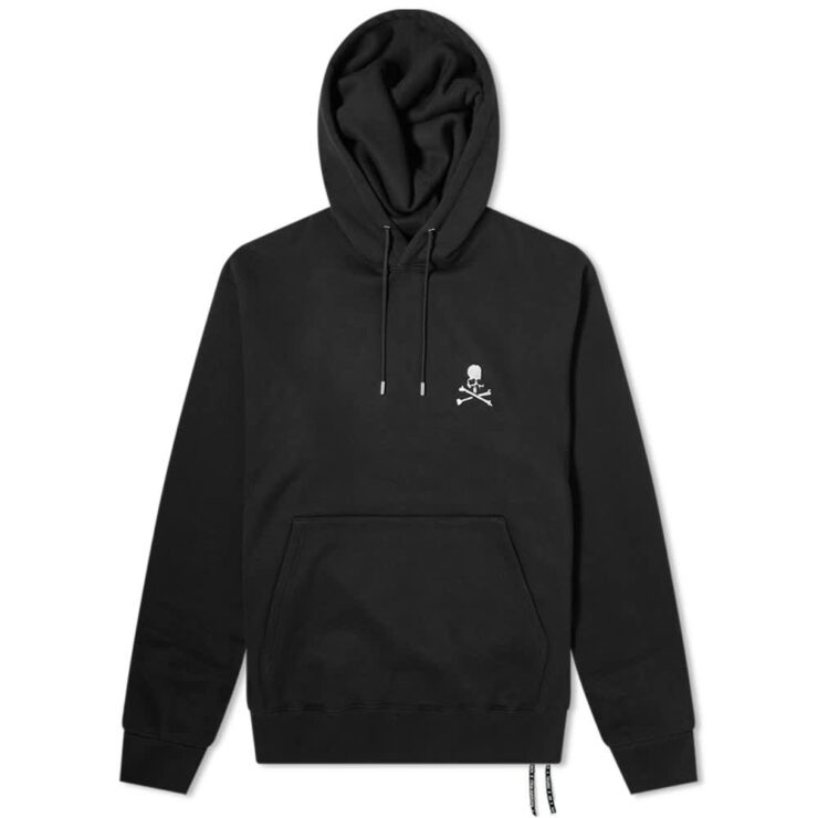 Mastermind World Skull Chest Logo Hoody 'Black'