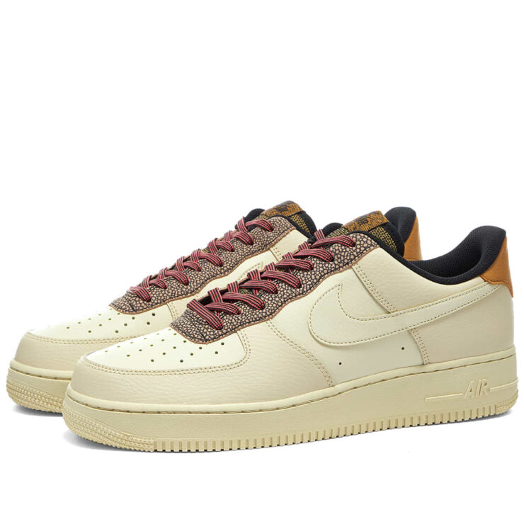 Nike Air Force 1 '07 LV8 'Fossil'