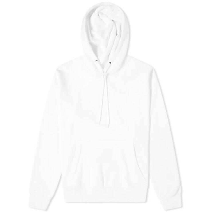 Nike Lab NRG Hoody 'White'