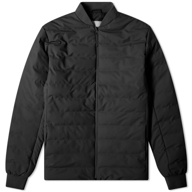 Rains Trekker Jacket 'Black'