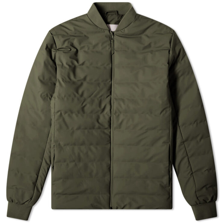 Rains Trekker Jacket 'Green'