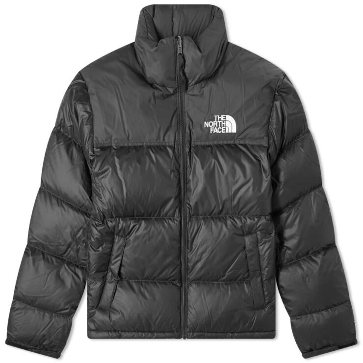 The North Face 1996 Retro Nuptse Jacket 'Black'