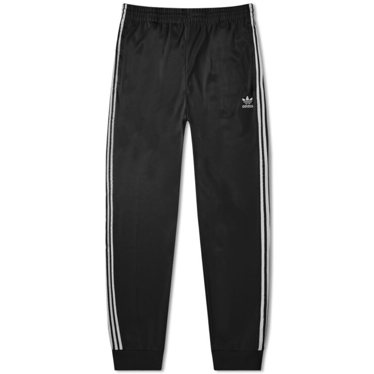 Adidas Originals Superstar Trackpants 'Black'