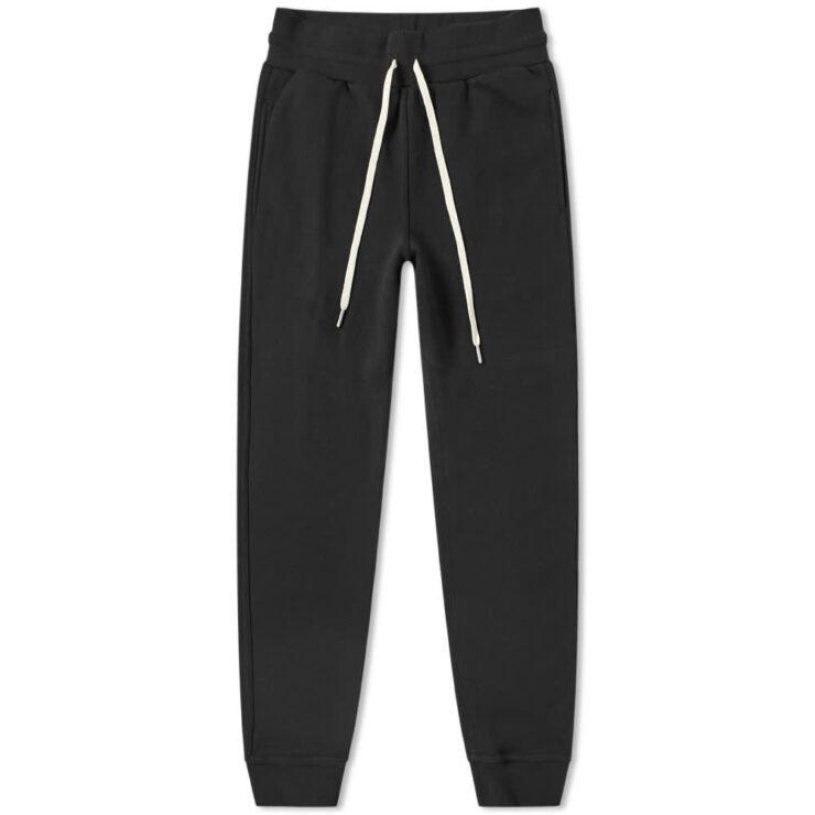 John Elliott Ebisu Sweatpants 'Black'
