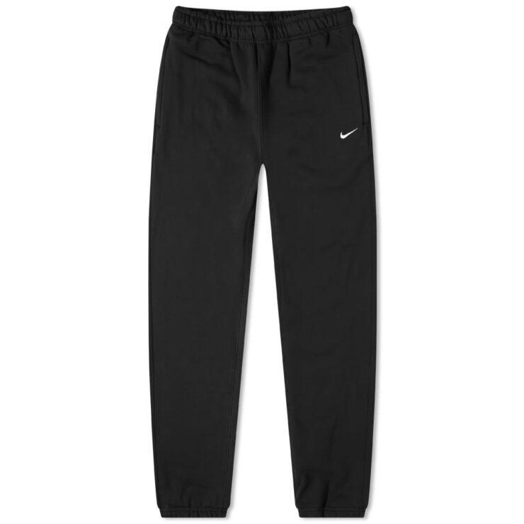 Nike Lab NRG Sweatpants 'Black'