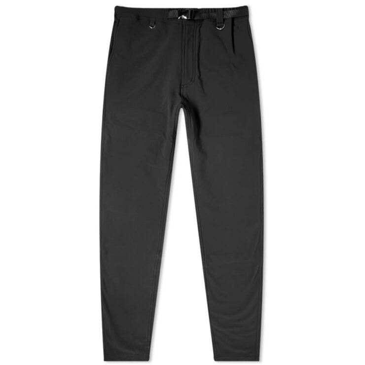 Gramicci x Mastermind World Slim Long Pants 'Black'