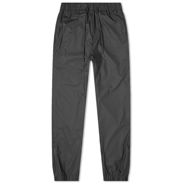 Rains Waterproof Pants 'Black'