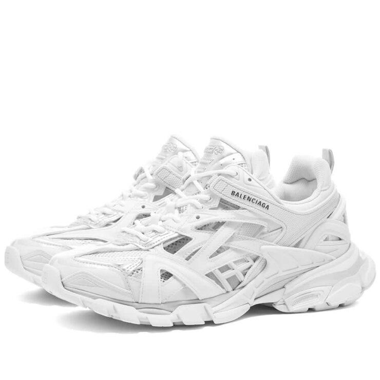 Balenciaga Track 2 Sneakers 'White'