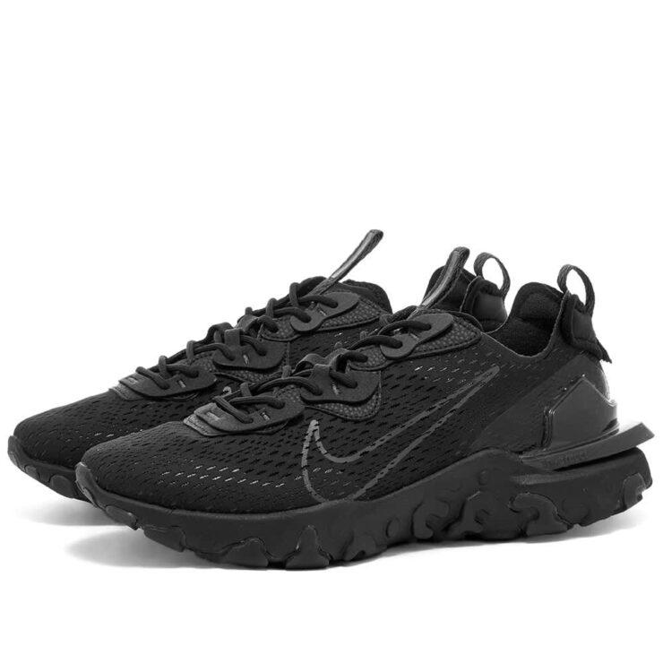 Nike React Vision 'Black'