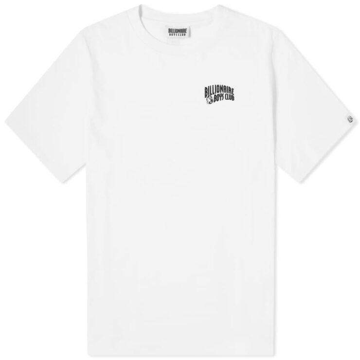 Billionaire Boys Club Small Arch T-Shirt 'White'