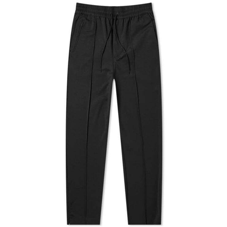 Y-3 Classic Straight Leg Trackpants 'Black'