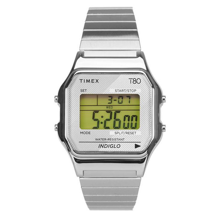 Timex T80 Expansion Watch