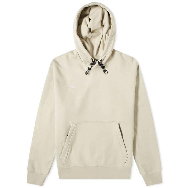 Nike ACG Pullover Hoody 'Beige'
