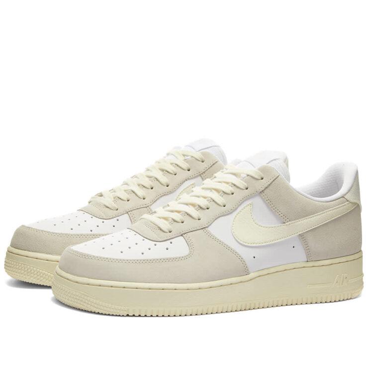 Nike Air Force 1 LV8 'White, Sail & Platinum Tint'