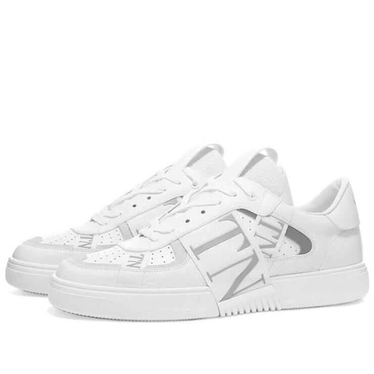 Valentino VL7N Sneakers 'White & Grey'