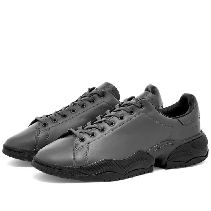 Adidas x OAMC Type 0-2L 'Grey & Black'