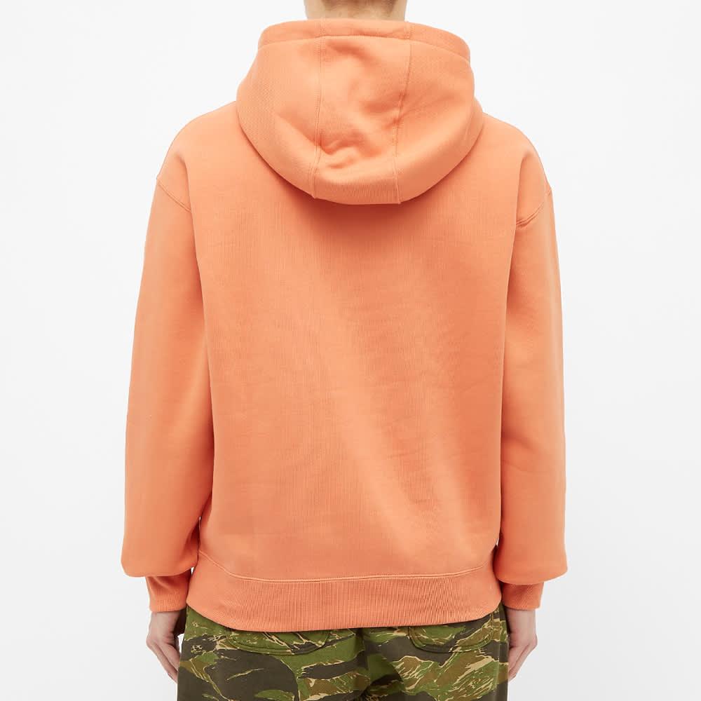 Nike NRG Hoodie Healing Orange