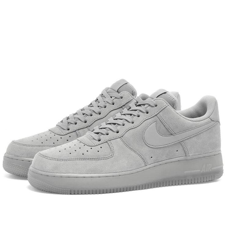 Nike Air Force 1 '07 LV8 'Wolf Grey'