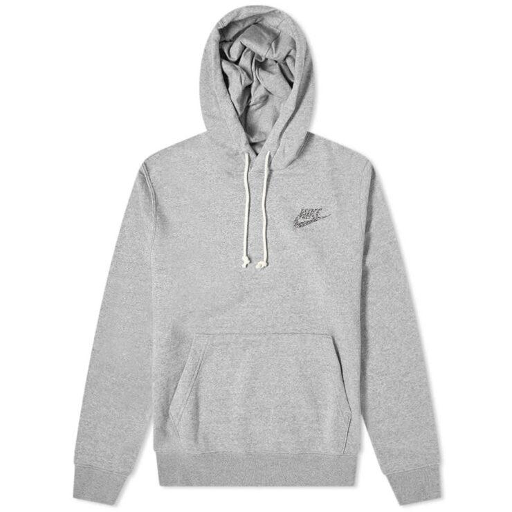 Nike Zero Hoody 'Multi & Black'