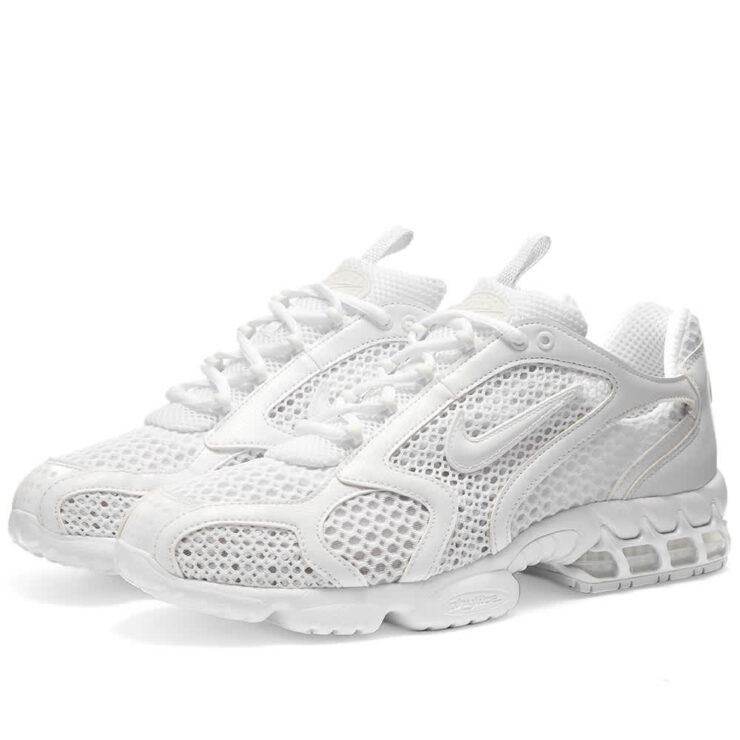 Nike Air Zoom Spiridon Cage 2 'White'