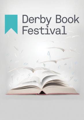 Image for Derby Book Festival : Children's Poetry Workshop