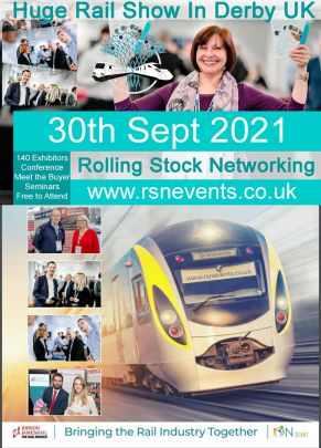 Image for Rolling Stock Networking
