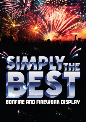 Image for Simply The Best Bonfire and Firework Display