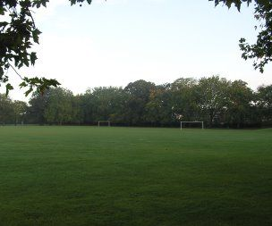 Image for link to Sports facilities