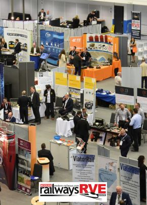 Image for RVE Modern Railway Expo & Conference