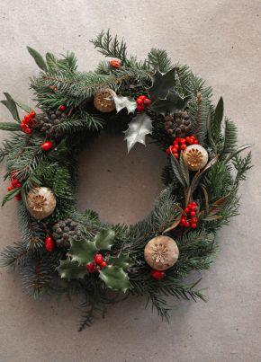 Image for Wreath Making Workshop