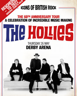 An Evening with The Hollies