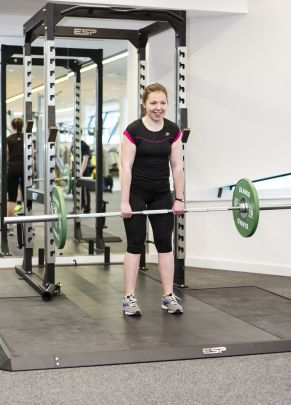 Image for Corporate gym memberships