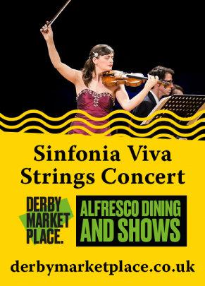 Image for Tchaikovsky Serenade For Strings