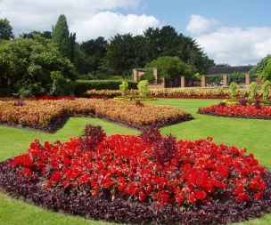 Image for link to Gardens