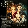 Queen Machine Symphonic