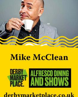 Mike McClean