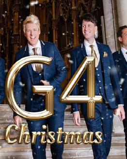 G4 Christmas 2021