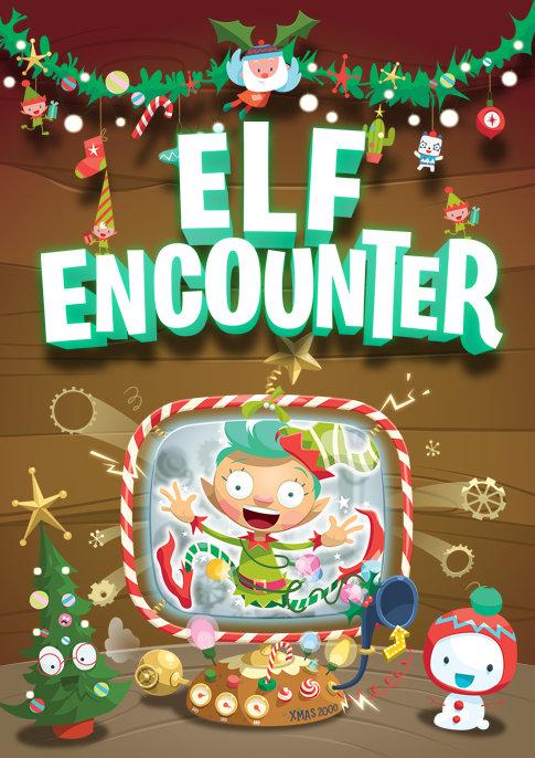 Elf Encounter